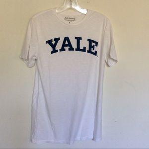 Yale University Tee
